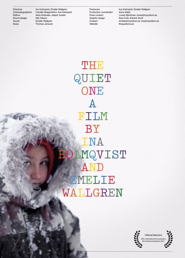 affisch-the-quiet-one